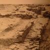 Ausgrabungen im inneren Bereich der Klosteranlage