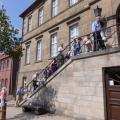 Exkursion nach Borgentreich