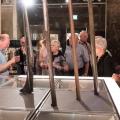 Der geteilte Himmel - Freunde und Förderer besuchen Saarner Leihgabe