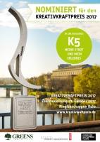 Kreativkraftpreis 2017